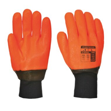 Γάντια PORTWEST PVC Ψύχους Α450