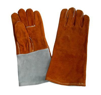 Γάντια DELTA SAFETY Ηλεκτροσυκολλητή SF34