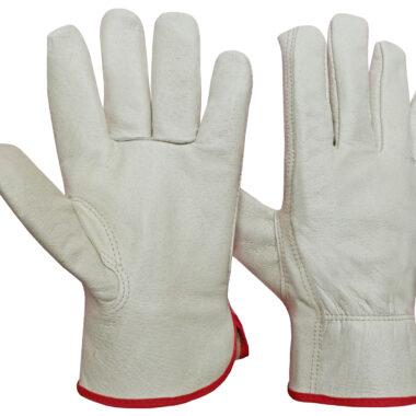 Γάντια DELTA SAFETY Δερμάτινα Οδηγών A-111D