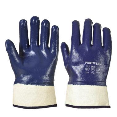 Γάντια DELTA SAFETY MBR Μανσέτα SH12