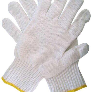Γάντια Βαμβακερά DELTA SAFETY COTTON