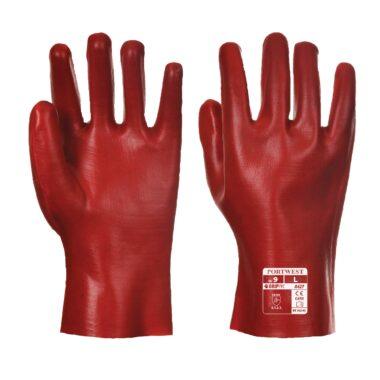Γάντια DELTA SAFETY PVC 27cm SH27