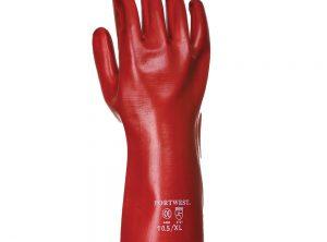 PVC γάντι 35 εκατοστών SH35