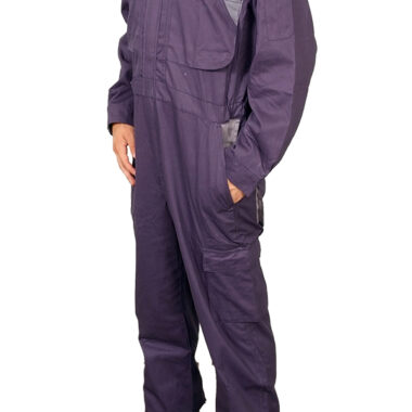 Φόρμα εργασίας DELTA SAFETY FLY 100% βαμβακερή 220g/τ.μ